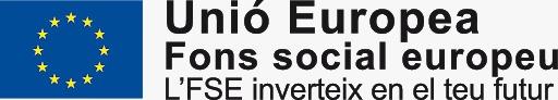 Unió Europea - Fons Social Europeo